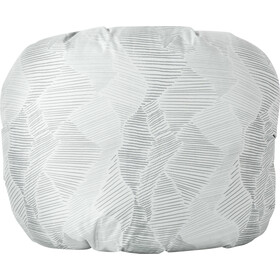 Therm-a-Rest Down Coussin Normal, gray mountain